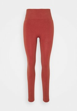 ONLY Play - ONPJARI - Tights - red ochre