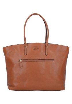Bric's - Shopping Bag - braun