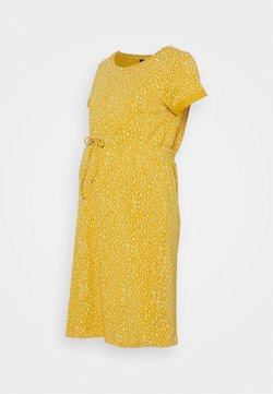Supermom - DRESS PEBBLES - Vestido ligero - tinsel
