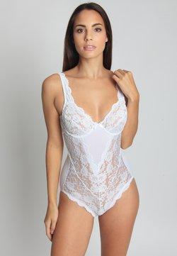 Sassa - Body - weiß