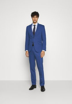 Bugatti - Costume - light blue