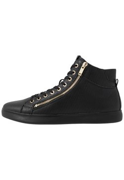 ALDO - KECKER - Sneaker high - black