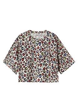 Tezenis - T-Shirt print -  multi coloured animal print