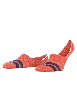 Burlington - Socken - apricottan