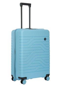 Bric's - ULISSE - Valise à roulettes - sky blue [022]