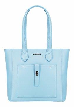 Wittchen - YOUNG - Shopping Bag - marineblau