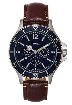 Timex - HARBORSIDE MULTI - Montre - brown
