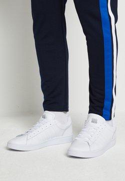 K-SWISS - COURT WINSTON - Sneaker low - white