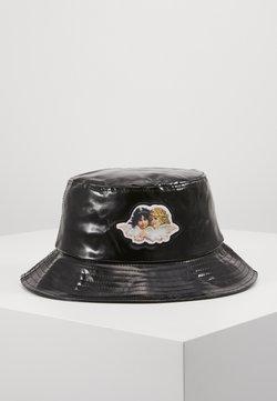Fiorucci - ANGELS BUCKET HAT - Hoed - black