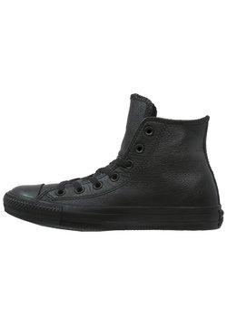 Converse - CHUCK TAYLOR ALL STAR - Sneakers hoog - black