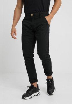 Blend - SLIM FIT - Chinot - black