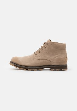 Sorel - MADSON II CHUKKA WP - Veterboots - sandy tan