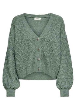 ONLY - Cardigan - chinois green
