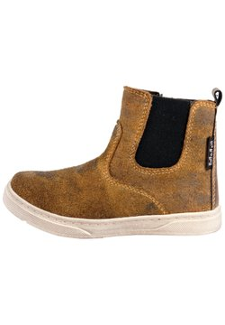 Pio - Stiefelette - brown