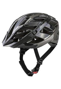 Alpina - PANOMA - Helm - black