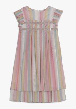 Lili Gaufrette - GALIA - Cocktailkleid/festliches Kleid - rainbow coloured
