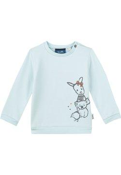 Sanetta Kidswear - Sweater - hellblau
