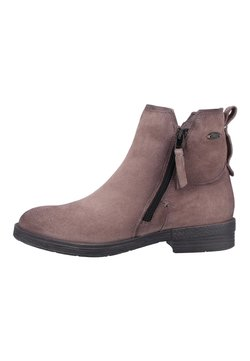 camel active - Stiefelette - brown