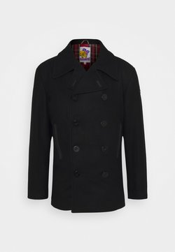 HARRINGTON - PCOAT - Trenchcoat - black