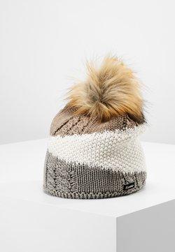 Eisbär - EDEN LUX CRYSTAL  - Mütze - beige