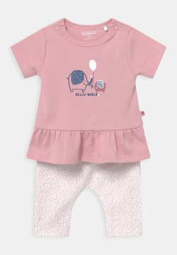 Staccato - SET - Camiseta estampada - light pink