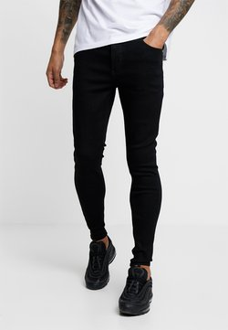 Kings Will Dream - EDEN - Jeans Skinny Fit - black wash