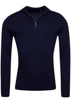 Superdry - Pullover - carbon navy