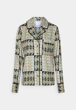 CMEO COLLECTIVE - ARCHAIC SHIRT - Hemdbluse - ink/oyster