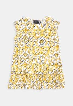 Versace - DRESS BABY - Korte jurk - white