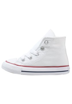 Converse - CHUCK TAYLOR AS CORE - Baskets montantes - optical white