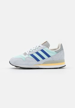 adidas Originals - ZX 500 - Sneaker low - halo blue/sonic ink/footwear white