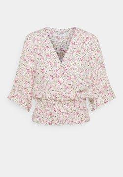 b.young - FLAMINIA BLOUSE - Bluse - fuchsia pink
