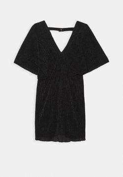 NAF NAF - BAKLAVA - Vestido de cóctel - noir