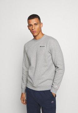 Champion - LEGACY CREWNECK - Sweater - dark grey
