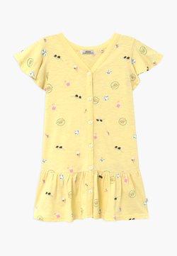Ebbe - HENRIETTA - Jerseykleid - yellow