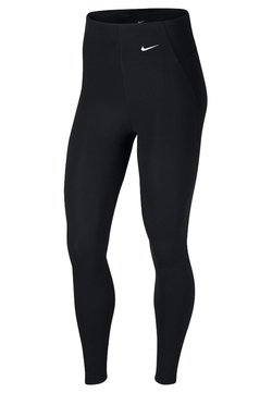 Nike Performance - SCULPT - Tights - black
