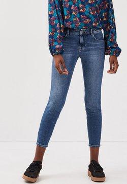 BONOBO Jeans - Jeans Skinny Fit - stone blue denim