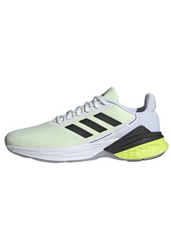 adidas Performance - RESPONSE SR LAUFSCHUH - Zapatillas de running neutras - white