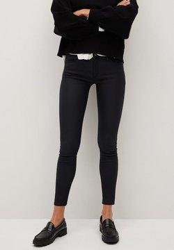Mango - KIM - Jeans Skinny Fit - black