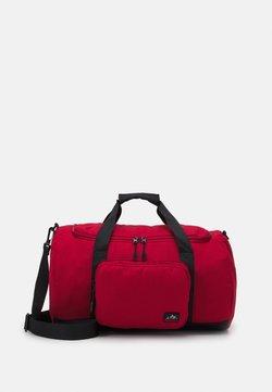 Pier One - UNISEX - Sporttasche - red
