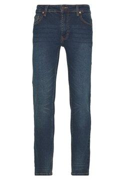 Denim Project - MR. RED - Jeans Skinny Fit - vintage blue