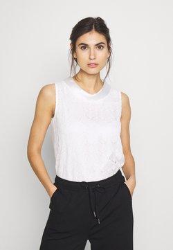 More & More - Blusa - off white