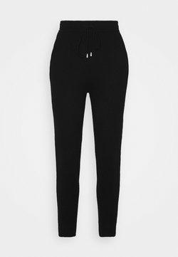 Marks & Spencer London - Jogginghose - black