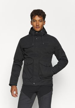 Vaude - MEN'S MANUKAU JACKET - Blouson - phantom