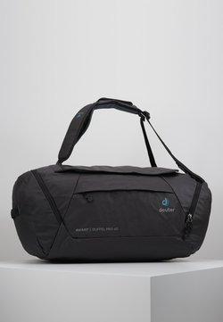 Deuter - AVIANT DUFFEL PRO 60 - Sporttasche - black