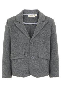 Name it - blazer - dark grey melange