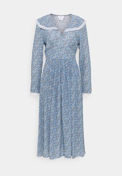 Ghost - FABLE DRESS - Maxi-jurk - ice blue