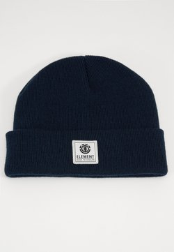Element - DUSK BEANIE BOY - Mütze - eclipse navy
