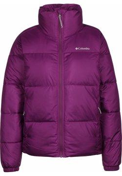 Columbia - Winterjacke - plum