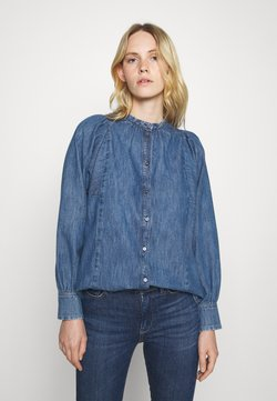 WEEKEND MaxMara - BETTY - Camicia - blue